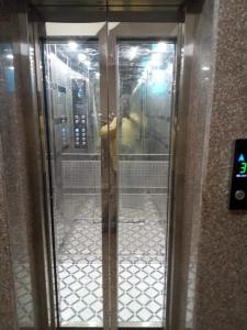 Jaimini Glass Lift